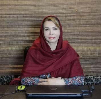 نرگس حسینی زاد